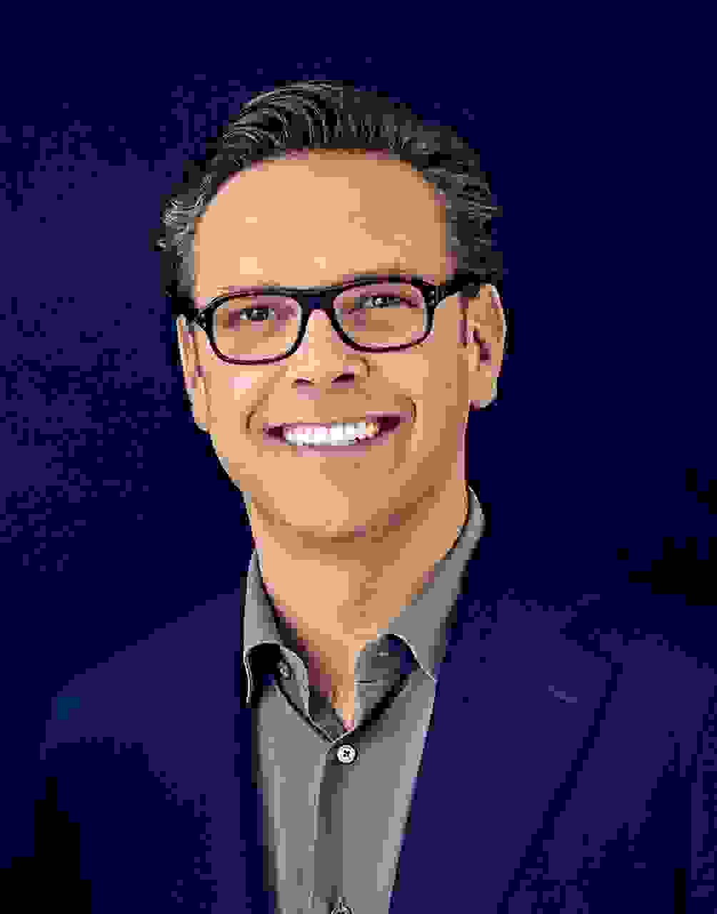 James Murdoch 21st Century Fox